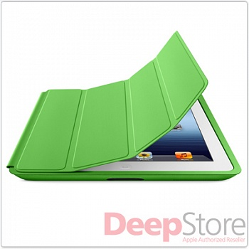 Apple iPad Smart Case, зеленый