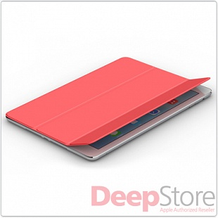 Apple iPad Air Smart Cover, розовый