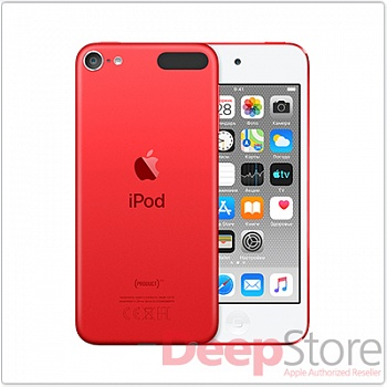 iPod touch 128 Гб, (PRODUCT)RED