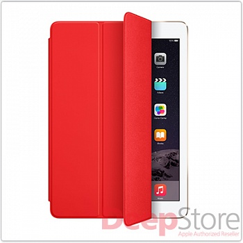 Apple iPad Air 2 Smart Cover, красный