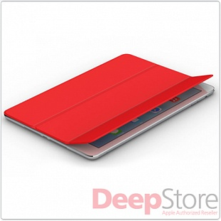 Apple iPad Air Smart Cover, красный