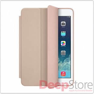 Apple iPad mini Smart Cover, бежевый