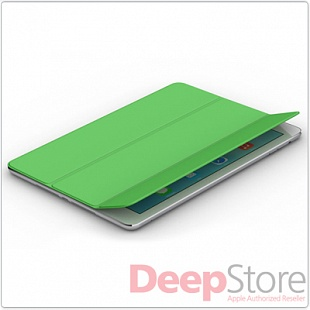 Apple iPad Air Smart Cover, зеленый