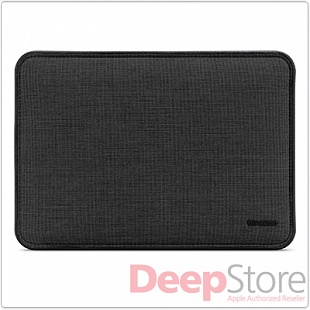 "Чехол Incase ICON Sleeve with Woolenex для MacBook Pro 13"" Retina 2016, графитовый"