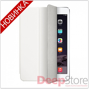 Apple iPad mini 3 Smart Cover, белый