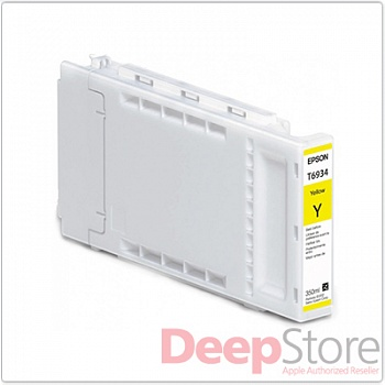 Картридж желтый T692400 UltraChrome XD Epson для SC-T3000/T5000/T7000 (110 мл)
