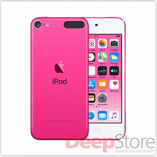 iPod touch 256 Гб, розовый