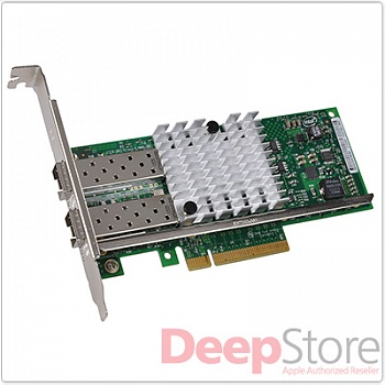 Сетевая карта Sonnet Presto 10GBE SFP+ Ethernet 2-Port PCIe Card