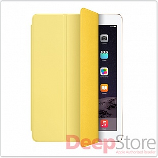 Apple iPad Air 2 Smart Cover, желтый