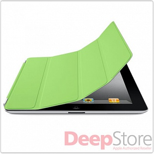 Apple iPad Smart Cover, зеленый