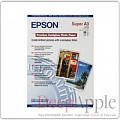 Фотобумага Epson Premium Semigloss Photo Paper, A3+ (20 листов)