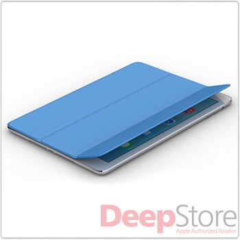 Apple iPad Air Smart Cover, голубой