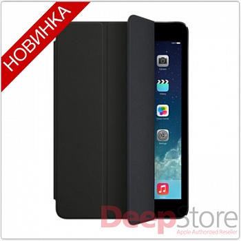 Apple iPad mini 3 Smart Cover, черный