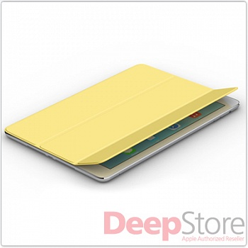 Apple iPad Air Smart Cover, желтый